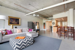 luxury loft for rent