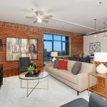 Downtown Denver loft for sale